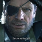 Metal Gear Solid V: The Phantom Pain Multiplayer Footage Leaked!