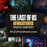 Participate in The Last of Us : Remastered's Photo Contest Today!