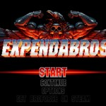 The Expendabros Hits Steam Today For Free