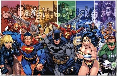 DC Superhero Video Games that Deserve to be Made