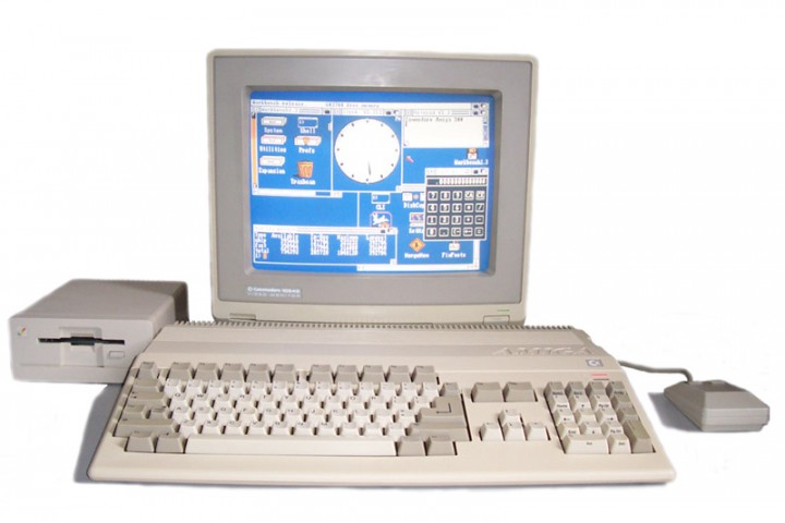 Top 15 Amiga 500 Games renowned for their music