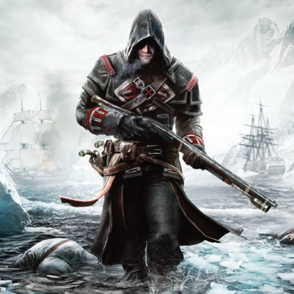 Assassin's Creed Rogue may be coming to PC says Ubisoft