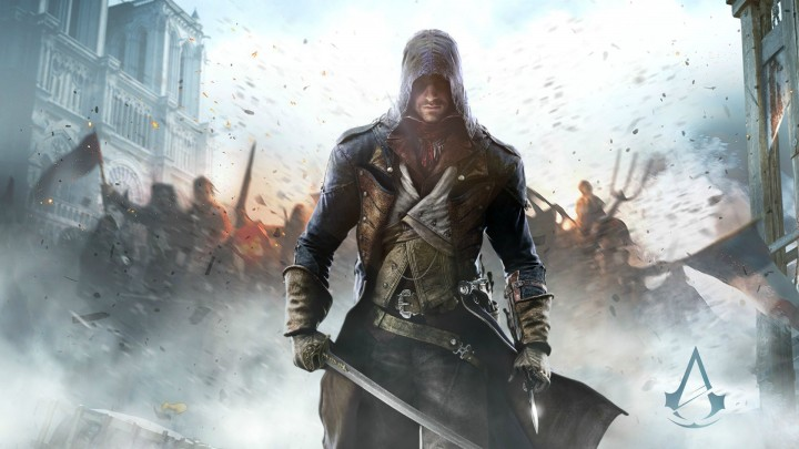 Assassin's Creed Unity Game Tester Leaks Gameplay Footage…Again