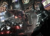 Batman: Arkham Knight Batmobile, gameplay footage leaked (Updated)
