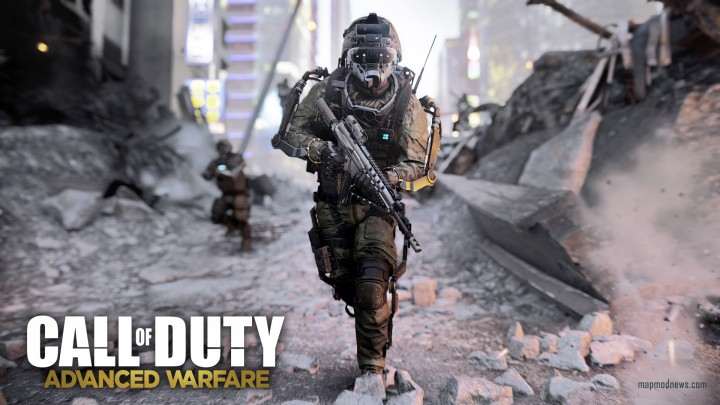 Call of Duty Advanced Warfare may be shorting PC players