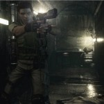 Capcom Confirms Resident Evil Remastered