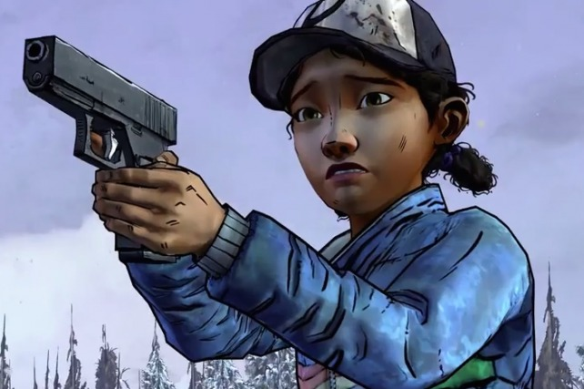 Clementine will go through some of the most difficult situations she has ever faced