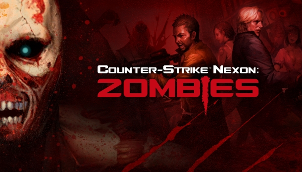 Counter-Strike Nexon: Zombies, Coming this Fall