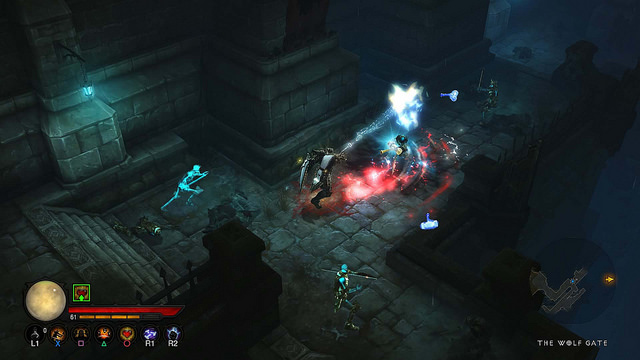 Blizzard Was Forced To Make Xbox One Diablo III 1080p