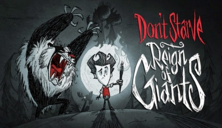 Don't Starve: Giant Edition Receives A September 2nd Release Date