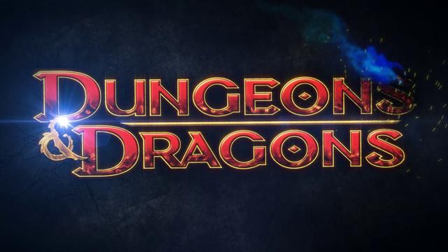 DnD (Dungeons And Dragons)-New Titles in the Works