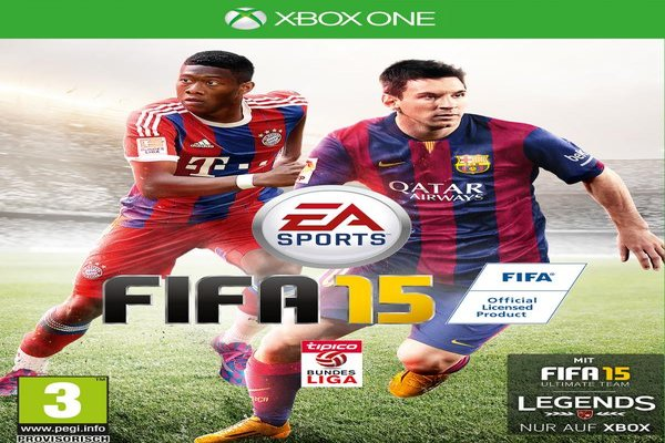 David Alaba Revealed as FIFA 15's Austria Cover Star