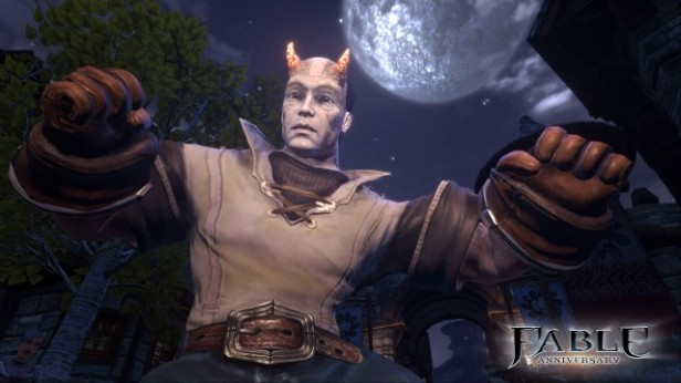 Fable Anniversary is Receiving a Steam Release