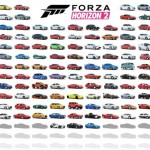 Forza Horizon 2 has a huge variety of cars, and it's still growing