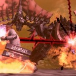 Freedom Wars invades Soul Sacrifice Delta in the latest piece of free download