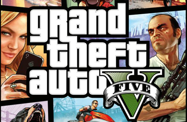 Grand Theft Auto 5 Reaches 34 Million Copies Sold!
