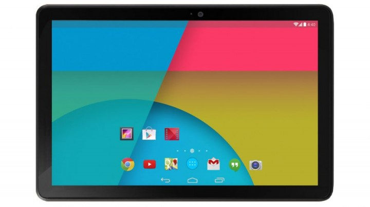 Nexus 10 2014 to launch with Android L 5.0 Lime Pie October 2014?