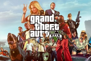 Grand Theft Auto V online heists possibly coming September 23rd