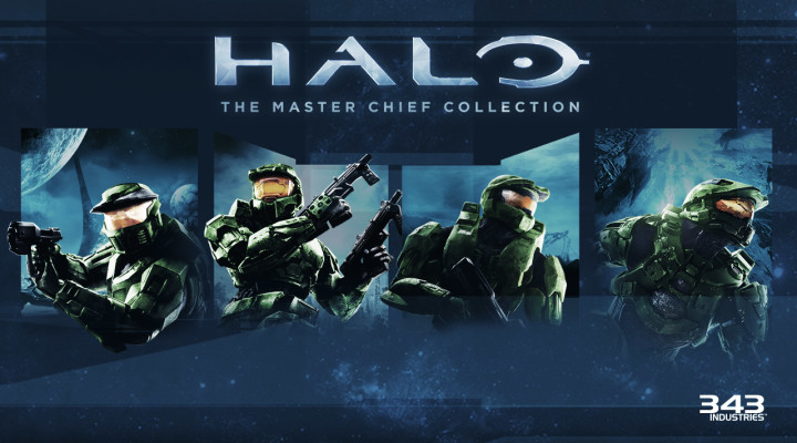 PAX 2014 – Halo and the Journey of The Master Chief
