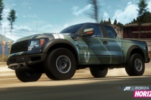 Halo 4 Edition Truck For Sale