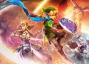 Hyrule Warriors receives day-one patch, adds challenge mode