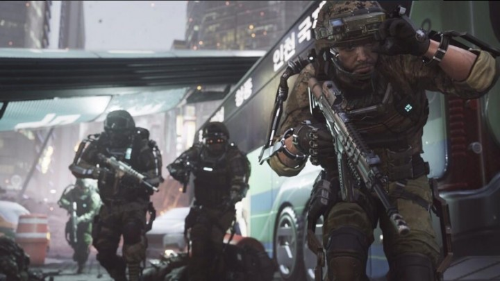 COD: Advanced Warfare Season Pass Will Carry Over From Last To Next Gen