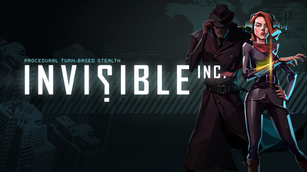 Invisible Inc. Is Coming to Steam Early Access Soon