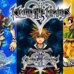 What new content is coming in the Kingdom Hearts HD 2.5 ReMIX?