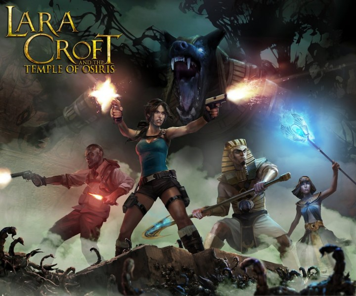 Lara Croft and the Temple of Osiris Collectors Edition Revealed