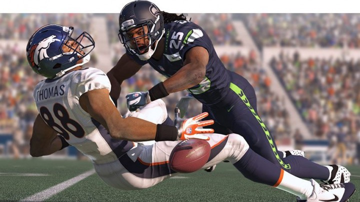 Madden 15 is Here! What Say the Critics?