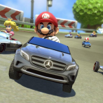 Mario Kart 8 DLC Dated For Europe And Japan