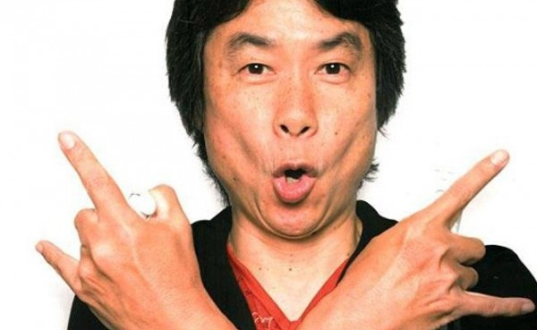 Miyamoto: Nintendo's Hardware Is The Only Real Way To Innovate