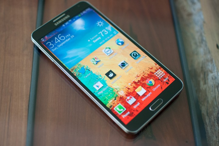 What Specifications I Want To See In The Galaxy Note 4