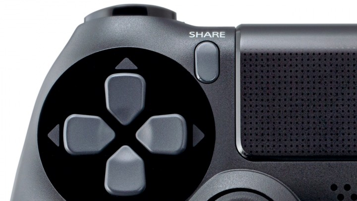 Share Play For PS4 Coming With Restrictions