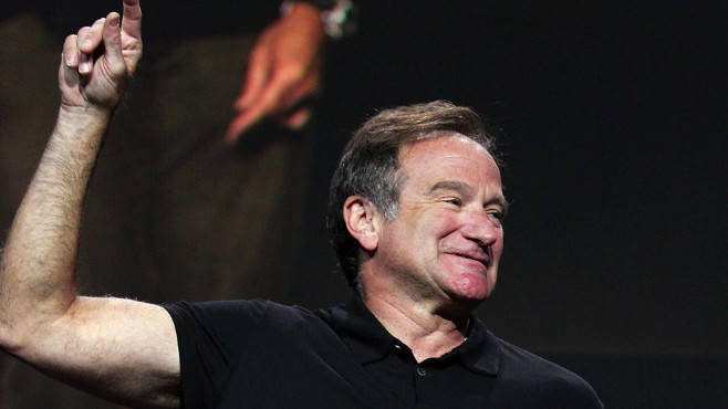 Robin Williams Will Become a World of Warcraft NPC