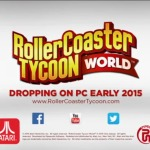 2015′s Roller Coaster Tycoon World Has No Microtransactions