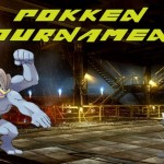 Pokkén Tournament Arcade Game Announced