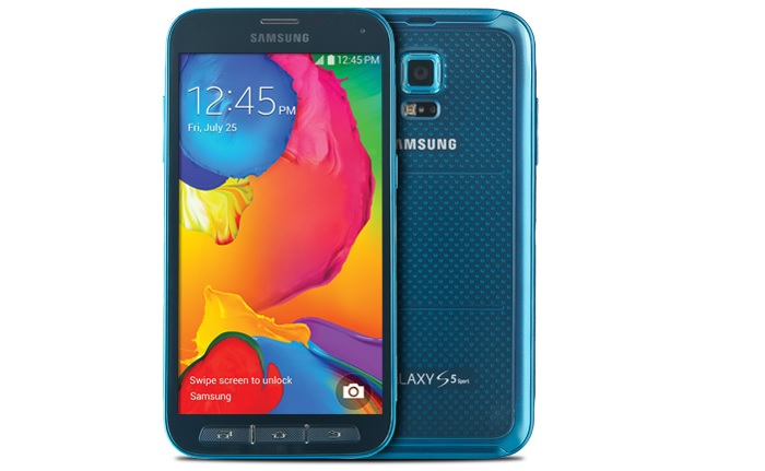 Galaxy S5 Sport Vs Galaxy S5 Active ? What are the key differences
