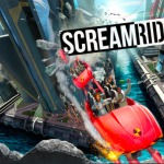 New Details on Xbox Exclusive ScreamRide; Social Features and Mass Destruction