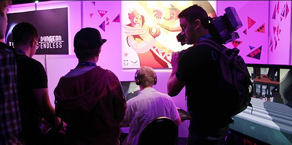 First Impressions from Attendees on TRI at Gamescom 2014