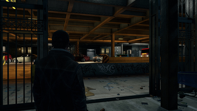 Watch Dogs Hacks Your Friends, Improves Drinking Games