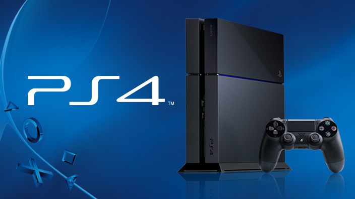 The PS4 System Software Update v2.03 Out Now