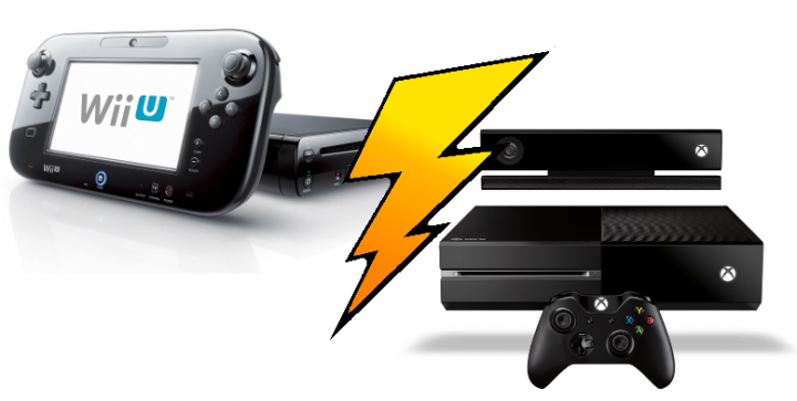 Which Console is Doing Better: Wii U or Xbox One?
