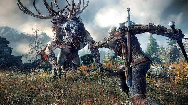 Resolution And FPS For Witcher 3 Still Undetermined