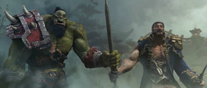 World of Warcraft Gets Pricier in the UK
