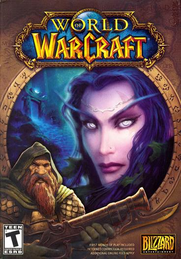 Blizzard has 7 World of Warcraft expansions conceptualized