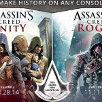 Assassin's Creed Producer Dismisses Complaints Over Back-to-Back Games