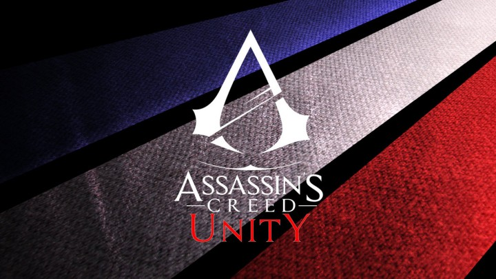 Assassin's Creed Unity; Ubisoft make a next-gen game already!