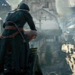 Assassin's Creed Unity Supports Crowds Up To 30,000