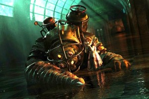 "Bioshock a ""Permanent Franchise"" According to Publishers Take-Two"